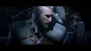Несколько фактов о мечах ведьмака!