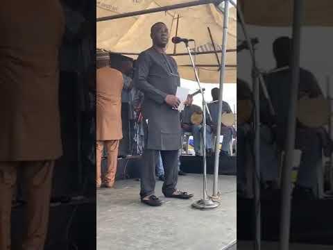 K1 – May Day Super Performance At Abule Ado