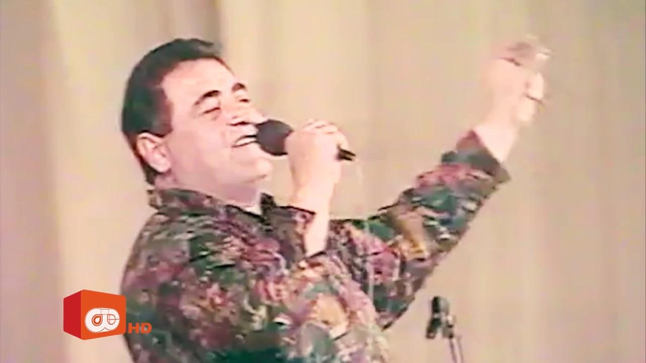 Aram Asatryan – Concert in Sochi | Արամ Ասատրյան – Մենահամերգ Սոչի /1993/