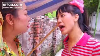 Phim Hài Tết - Phi Công Lái Máy Bay 4 | Hài Hay Miền Bắc