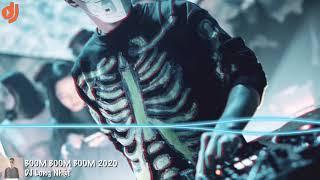 BOOM 2020 - DJ Long Nhật
