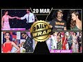 Ranbir Alia Performance, Ranveer Deepika Speech, M
