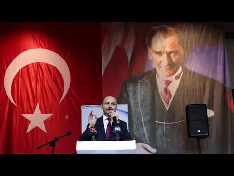 TÜRK EĞİTİM-SEN TANITIM FİLMİ