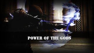 TES 5: Skyrim | Сила Богов