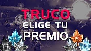 TRUCO Elige Tu Premio!!! | Marvel Batalla de Superhéroes
