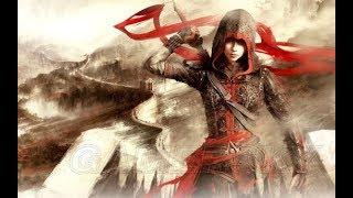 Assassin's Creed: Brotherhood | Shao Jun Killing Spree (Altair Retexture Mod)