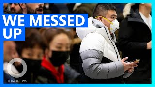 Virus Misinformation As Epidemic Spreads In China - TomoNews