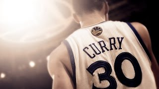 "Stephen Curry Mix- ""Out The Trunk"""