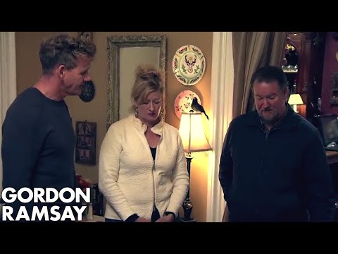Disorganised Hotel Doesn't Have a Payroll! | Hotel Hell