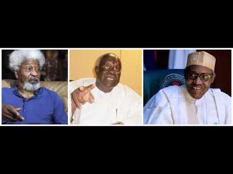 Yorubas To Buhari : You Are Fulanising Nigeria