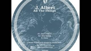 J Albert