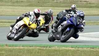 preview picture of video 'Fontenay le comte avec Slider Endurance 2013'