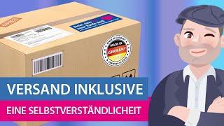 TICKETtasche.com: Versand inklusive