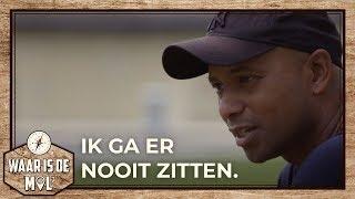 Humberto Tan Kan Nog Niet Naar Twan Huys Kijken | Waar Is De Mol?