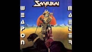 Samurai - We Rock All Night