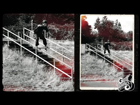 Gullwing Truck Co. | Pedro Delfino | Behind the Ad