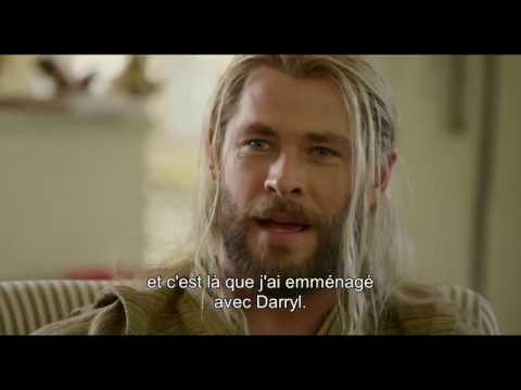 Le viking tor le téléphone les rappels