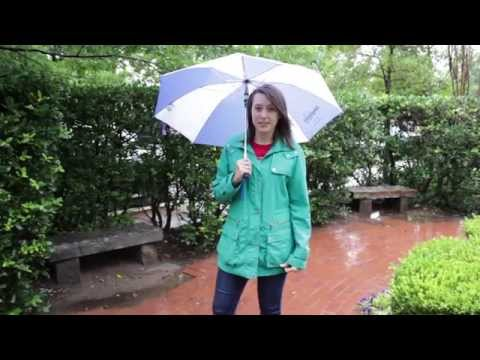 Financial Tip: Saving for a Rainy Day