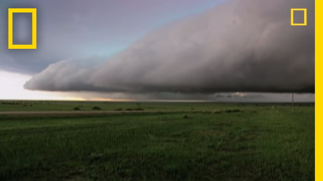 Lightning Strikes | National Geographic thumbnail
