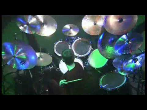 "Obscura ""Anticosmic Overload"" Drumming Contest Mp3"
