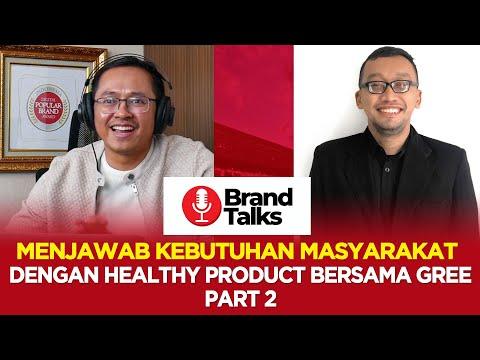 Menjawab Kebutuhan Masyarakat Dengan Healthy Product Bersama Gree #Part 2