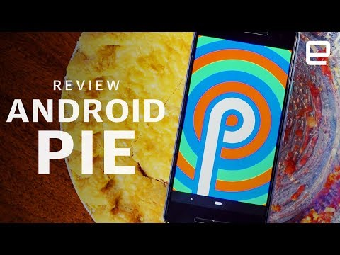 Android Pie Review: Everything You Need to Know