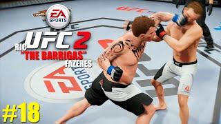EA SPORTS UFC 2 | #18 | Estou tão tramado...