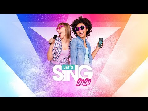 Let's Sing 2020 | Platinum Edition (Xbox One) - Xbox Live Key - UNITED STATES - 1