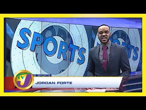 TVJ Sports News Headlines January 18 2021