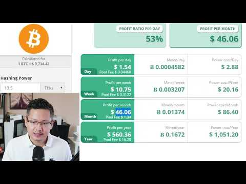 21 bitcoin computer hashrate