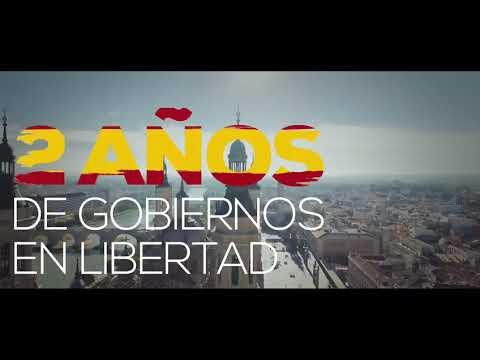 Dos años de #GobiernosEnLibertad