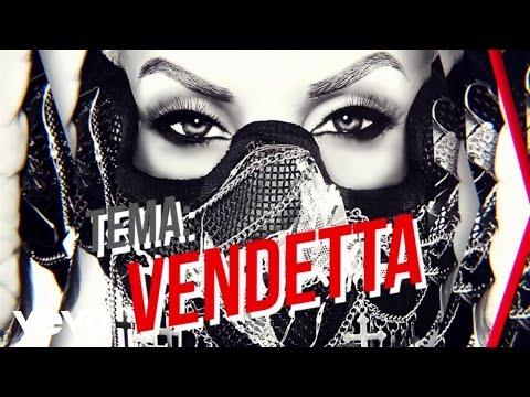 Vendetta Lyric Video