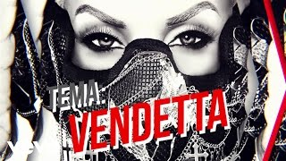Vendetta - Ivy Queen  (Video)