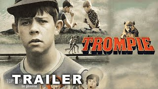 Trompie [1974] - Official Trailer (remastered version)