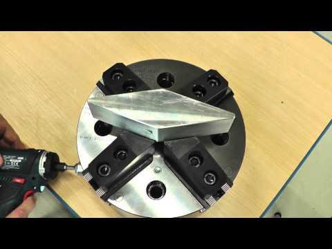 HWR Spanntechnik GmbH - HWR InoFlex
