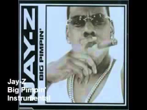 JayZ Big Pimpin instrumental