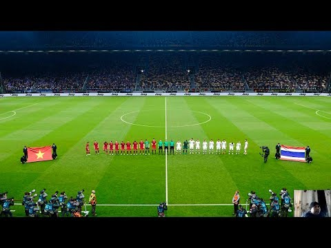PES 2020 | Vietnam vs Thailand | fifa world cup 2022 qualifiers | Full Match | All Goals HD