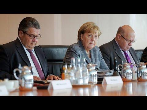 Γερμανία: Υψηλότεροι μισθοί και κρατικές δαπάνες στηρίζουν την ανάπτυξη – economy