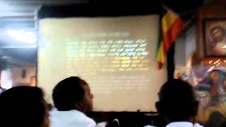 DSKM Ethiopian Orthodox Tewahedo Church - Palm Sunday Service