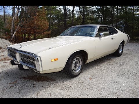 Video of '73 Charger - KXZF