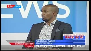 Sunday Edition: Kitutu Chache Mp-Richard Onyonka leaves ODM because of Raila Odinga