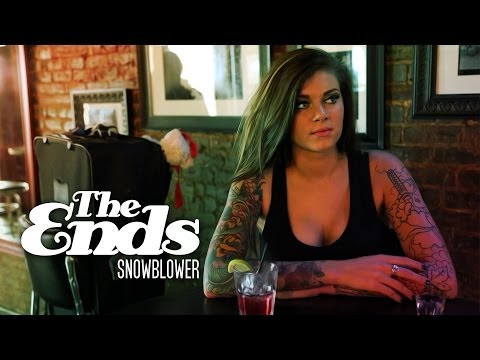The Ends - Snowblower