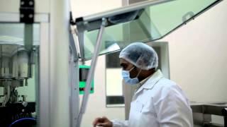 VKT pharma corpotate film