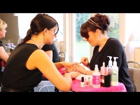Nail Technician Courses, acrylic nail courses, nail extension ...