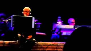 Franco Battiato - Le sacre sinfonie del tempo (Teatro Metropolitan di Catania) 27-05-2014