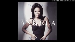 Angela Winbush - Treat U Rite(1994)