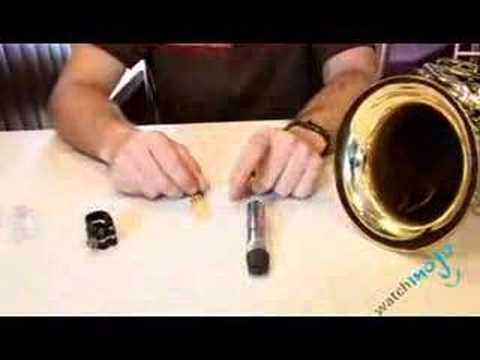 Guide to the Saxophone – Tenor Sax