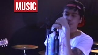 "Chicosci - ""7 Black Roses"" Live!"