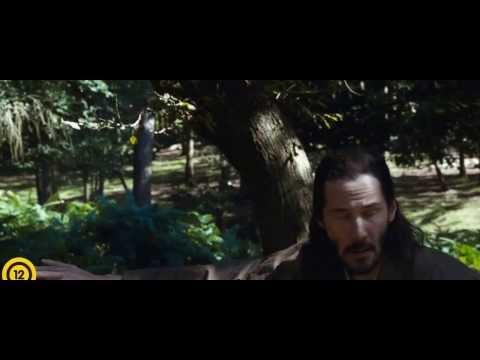 47 ronin - filmklip: Kai harca a szörnnyel