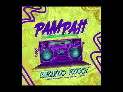 Pam Pah - Carlitos Rossy
